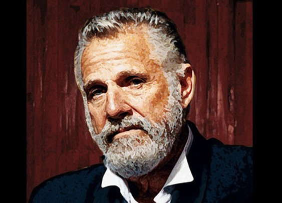 22 of the Best 'The Most Interesting Man in the World' Quotes