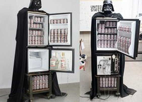 Twitter / thinkgeek: I find your lack of beer ...
