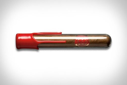 Maker's Mark Cigars | Uncrate