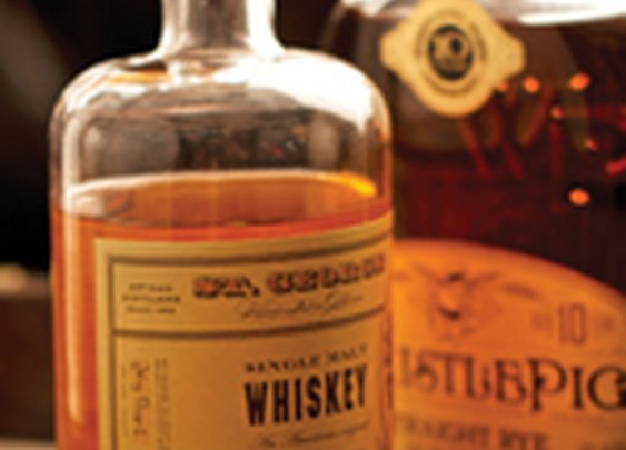 10 Best Whiskey Bars in America: GQ