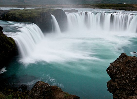 10 Places That Are Almost Too Beautiful To Be Real