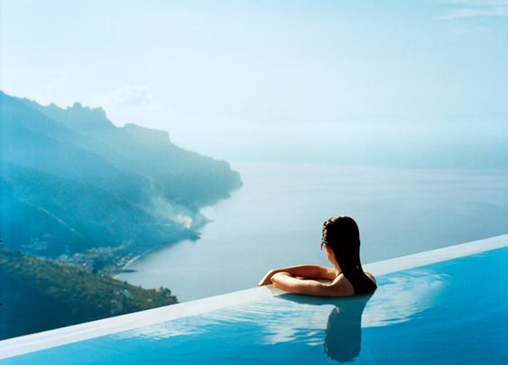 30 Places You'd Rather Be Sitting Right Now