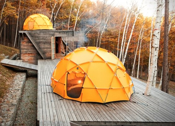North Face Dome Tent | That Should Be Mine