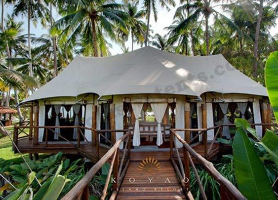 Exclusive Tents