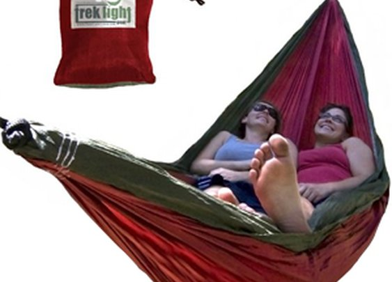 Huckberry | Father's Day Shop | Trek Light Hammock