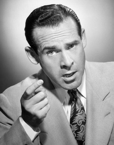How to Be Assertive | The Art of Manliness