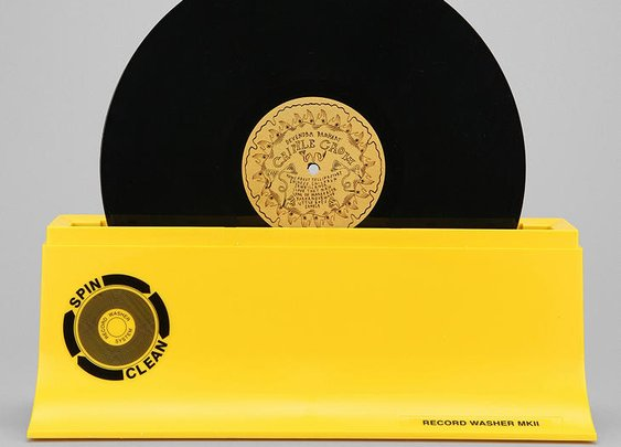 Spin-Clean Record Washer - Urban Outfitters