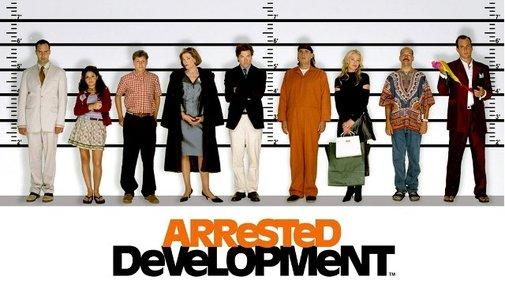 Top 10 Arrested Development Easter Eggs