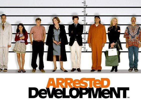 Top 10 Arrested Development Easter Eggs