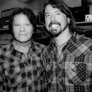 John Fogerty Revives 'Fortunate Son' With Foo Fighters | Music News | Rolling Stone