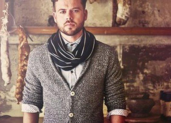 Men's Fashion - Street Style | Fashionbeans.com