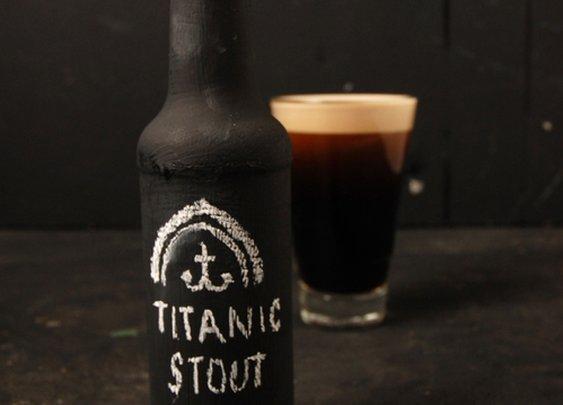 Titantic Stout | That Should Be Mine