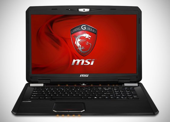 MSI AMD Richland A10 Powered Gaming Laptops