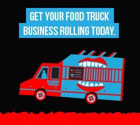 Durham Food Trucks | Map