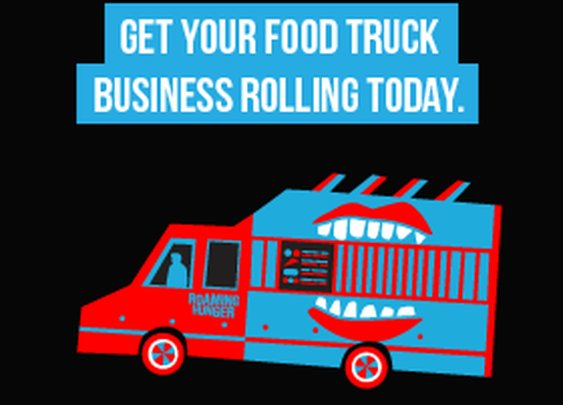 Durham Food Trucks | Map