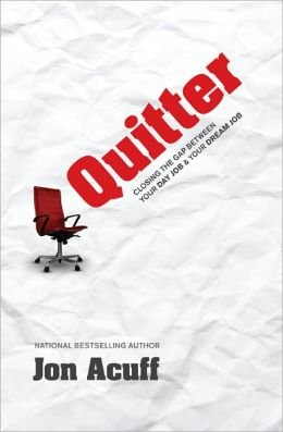 Knowing when or when not to Quit