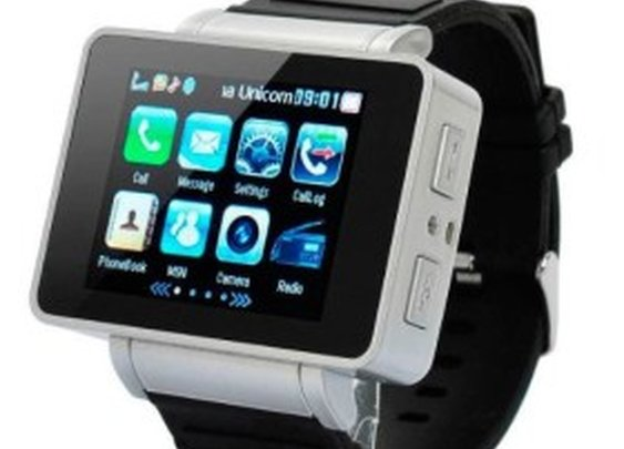 i3 Bluetooth Watch