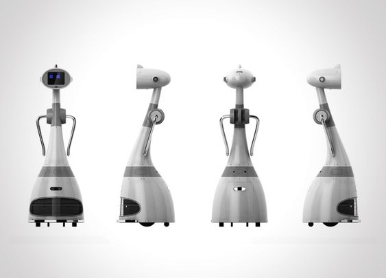 Luna Robot