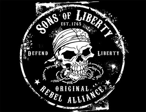Sons of Liberty - Original Rebel Alliance