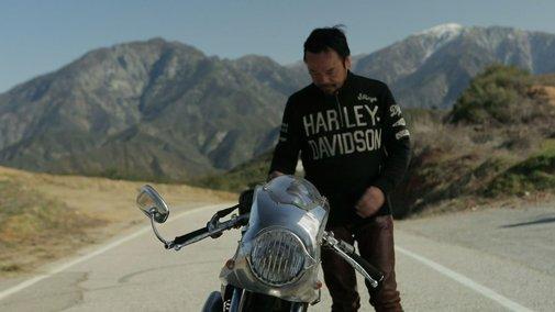 "SHINYA KIMURA - ""Motorcycle Mechanic"" on Vimeo"