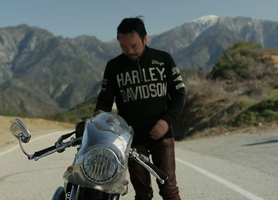 "SHINYA KIMURA - ""Motorcycle Mechanic"" on Vimeo"
