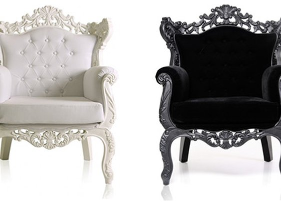Sophisticated Baroque Furniture Design