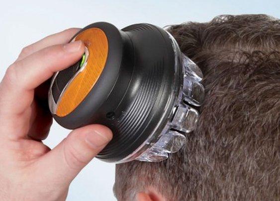 Single Handed Barber promises an easier DIY do