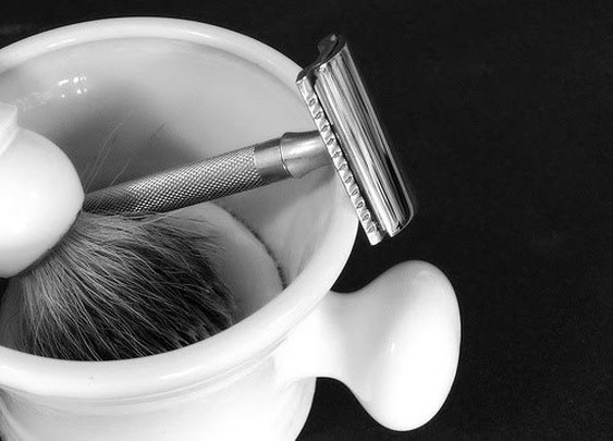 An Introduction to Wet Shaving « Grooming and Gaming