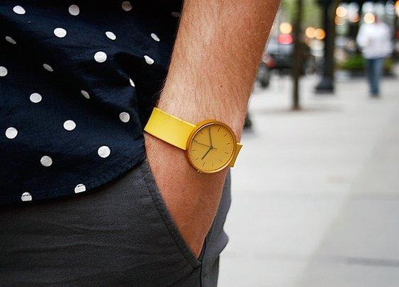 Minimal Watches