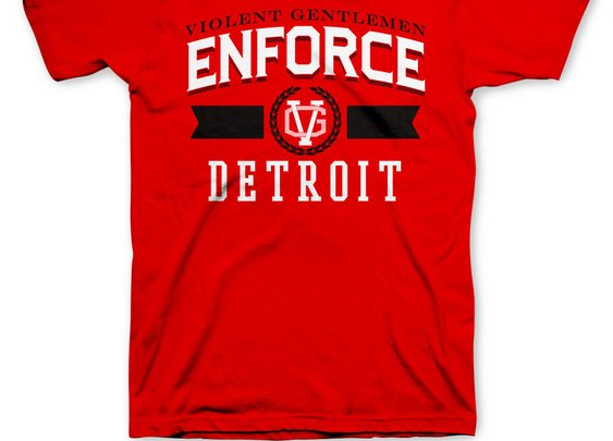 Violent Gentlemen | Enforce Detroit