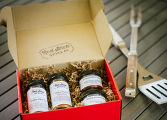 Tailgater's Toolkit Gift Set | Red Stick Spice Company