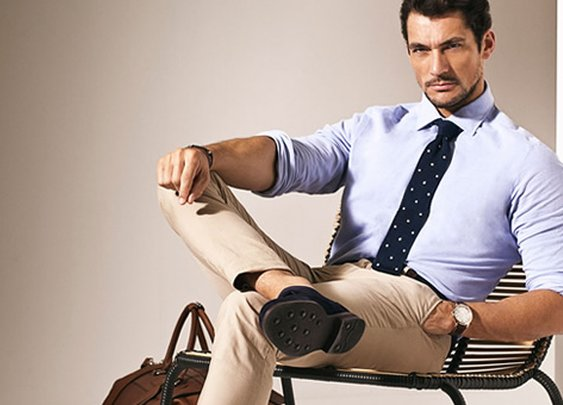 Men's Guide To Business-Casual – The Summer Edition | FashionBeans
