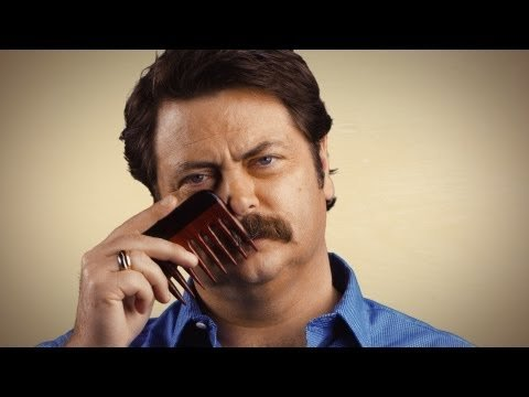 Facial Hair: It Gets Fuller
