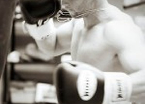 5 Business Lessons I Learned In The Boxing Ring