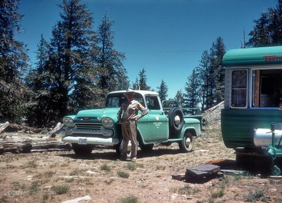 Traveleze: 1959   Shorpy Historical Photo Archive