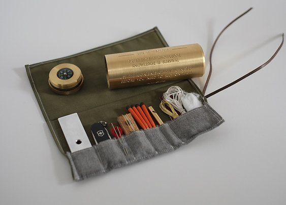 Fort Standard Survival Kit | That Should Be Mine