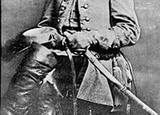 Gen. J.E.B. Stuart