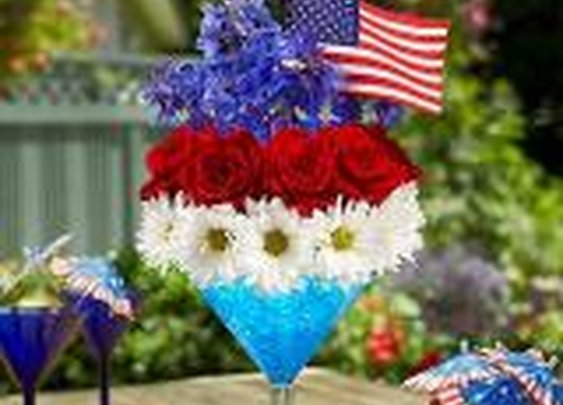 Independence Day Gifts Delivery to USA