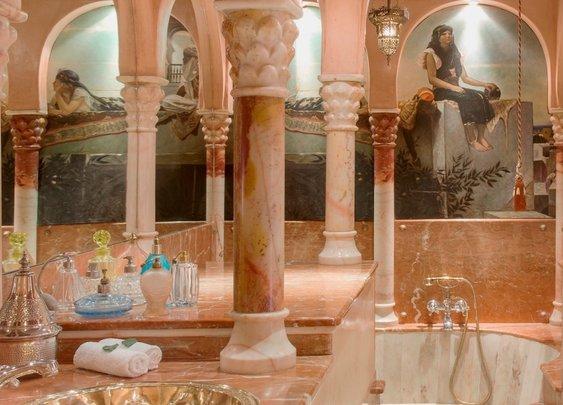 La Sultana Hotels - spa marrakech - Hotel de luxe