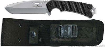 Buck CSAR-T Fixed Blade, BU-690BKSTP