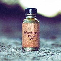 Woodsman Beard Oil | Beardbrand