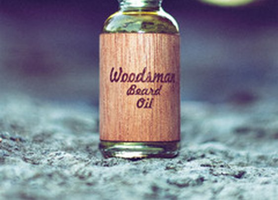 Woodsman Beard Oil | Beardbrand