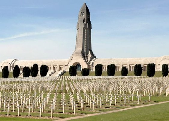 World's 5 most impressive battlefield sites