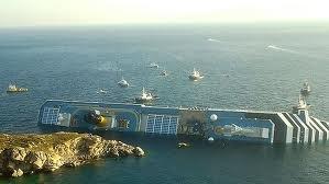 Economic Ship Wreck - Prepper Recon.com