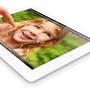Apple - iPad - Just as stunning. Twice as fast.