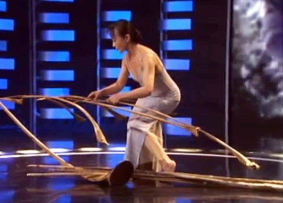 The Incredible Power Of Concentration - Miyoko Shida