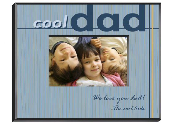 Personalized Gift  - Personalized Cool Dad Frame