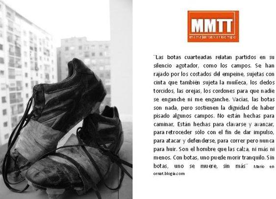 www.mimejortercertiempo.com.ar - Las Botas Gastadas