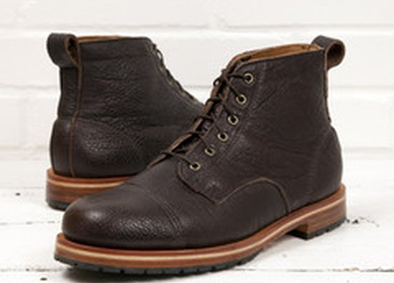 Marion                        | HELM Boots
