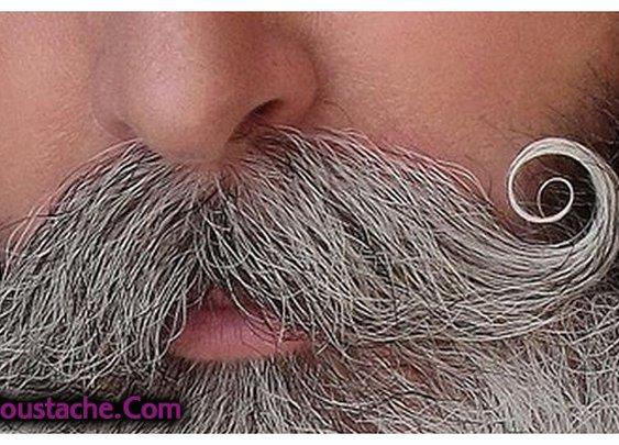 How to grow a Handlebar Moustache | How to Grow a Moustache